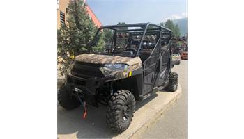 2019 RANGER CREW XP 1000 BACK COUNTRY