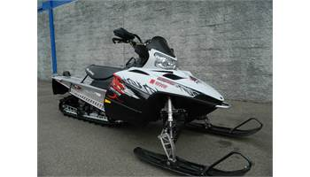 2009 Dragon RMK 155