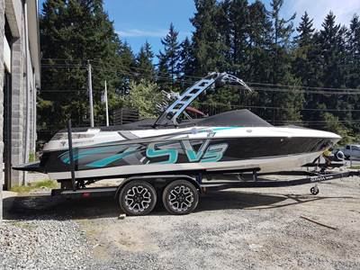 Used Boat Montis Boat Sales