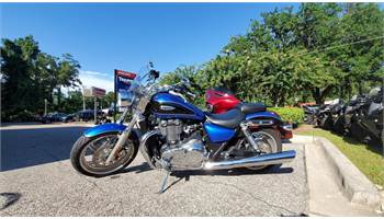 2013 Thunderbird ABS Two Tone