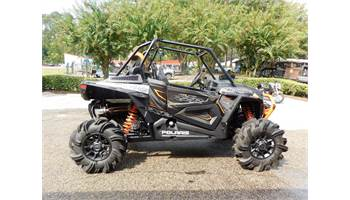 2019 RZR XP 1000 HighLifter