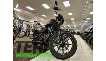 2017 Sportster XL883N Iron 883