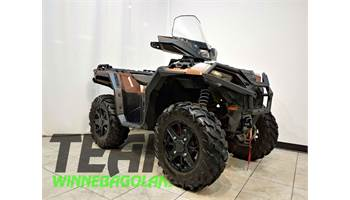 2017 Sportsman XP 1000 Matte Copper LE