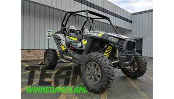 2015 RZR XP 1000 EPS FOX Edition