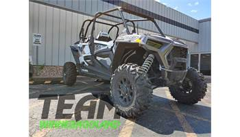2019 RZR XP 4 1000 Ride Command