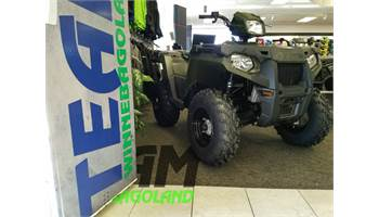 2019 Sportsman 570- Sage Green