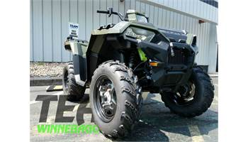 2019 Sportsman 850 - Sage Green