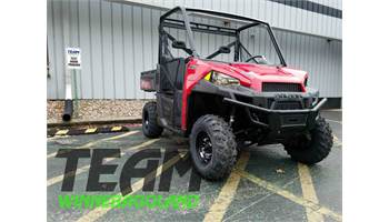 2019 RANGER XP 900 EPS - Solar Red