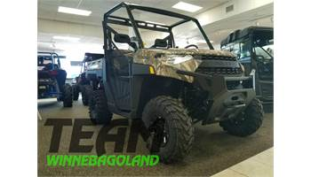 2019 RANGER XP 1000 EPS - Polaris Pursuit Camo