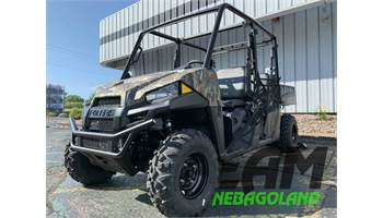 2019 RANGER CREW 570-4 - Polaris Pursuit Camo