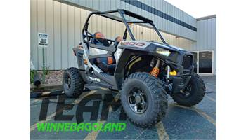 2019 RZR S 900 EPS - Ghost Gray