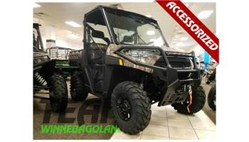2019 RANGER XP® 1000 EPS Ride Command - Camo