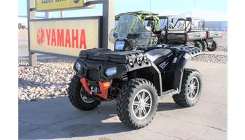 2013 SPORTSMAN XP 850 HO EPS LE