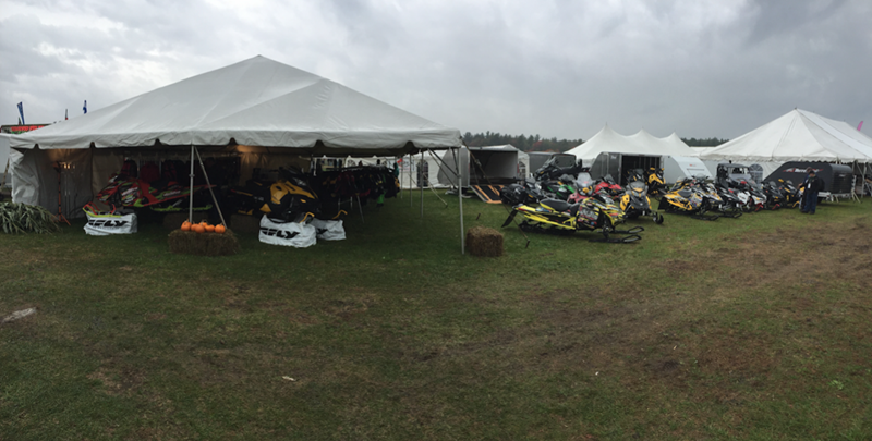 DaSilva Motorsports at NH Grass Drags 2016