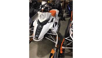 2012 Procross XF 1100 Sno Pro Limited