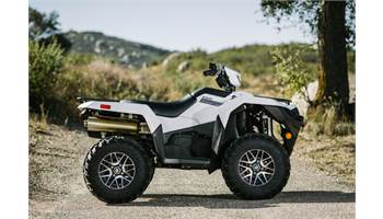 2019 KingQuad 500AXi Power Steering SE