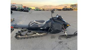 2011 Summit Everest 800R Power T.E.K. 154