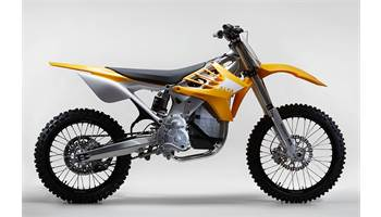 2017 REDSHIFT MX