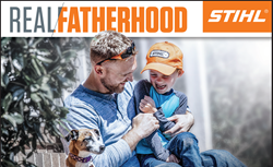 Top 5 STIHL Yard Tools For Dad This Father's Day