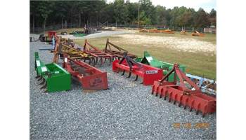 1111 IMPLEMENTS VARIOUS