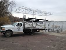 Dave's Marine Docks and Boat Lifts