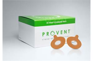 Provent Sleep Apnea Therapy