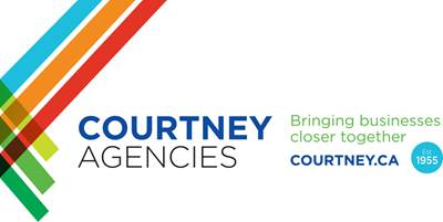Courtney Agencies Logo