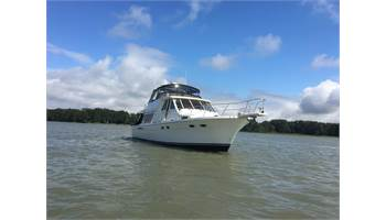2004 490 Pilothouse