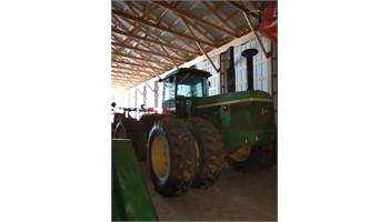 8630 Tractor