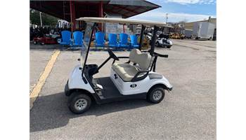 2015 USED-2015 Yamaha Golf Cart (Gas)