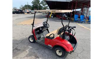 2016 USED-2016 E-Z GO Golf Cart (Gas)