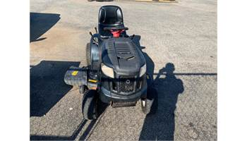 USED-2015 TROY-BILT XP 46""