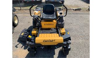 USED-2014 CUB CADET Z-FORCE 54""