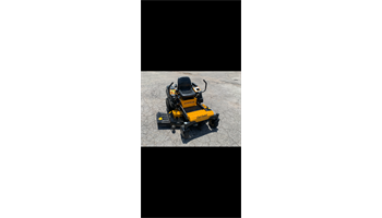 USED-2015 CUB CADET Z-FORCE LZ 54""