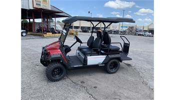 2019 UMAX Rally™ 2+2 (Gas EFI)
