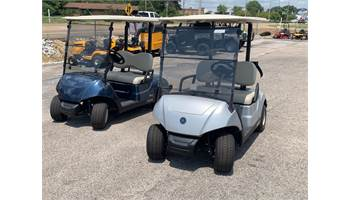 2019 2019 Yamaha Golf Cart - PTV (Gas EFI)