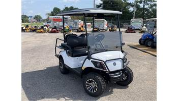 2019 2019 YAMAHA DRIVE2 (4-SEATER CART)