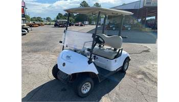 2017 USED-2017 YAMAHA GOLF CART(GAS)