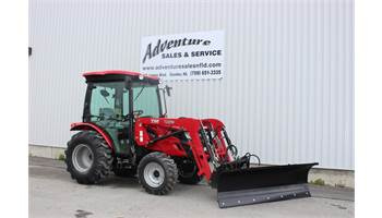 2018 T394HST TRACTOR