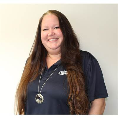 Deborah Russell - Office Administrator: YHWS Dealership - Young Harris, Ga.