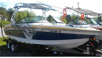 2013 Super Air Nautique 230