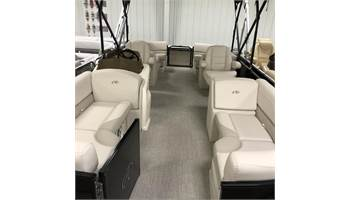 2019 2285 LSZ QUAD LOUNGE