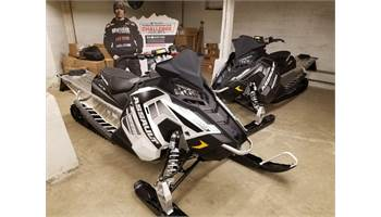 2018 600 Switchback® Assault® 144 ES