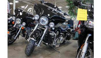 2014 ELECTRA GLIDE Limited