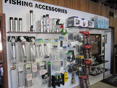 Fishing accessory display 002