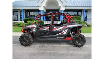 2016 RZR XP 4 1000 EPS - High Lifter Edition