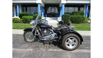 2007 FLHRS Road King Custom