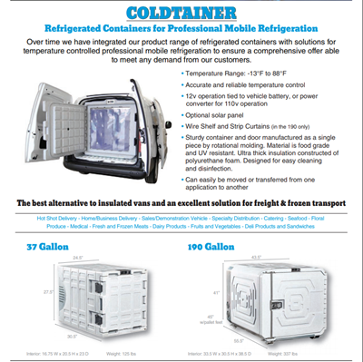 coldtainer