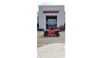 2019 POLARIS GENERAL 1000 EPS PREMIUM HAV RED