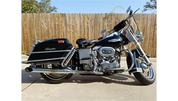 1968 Electra Glide
